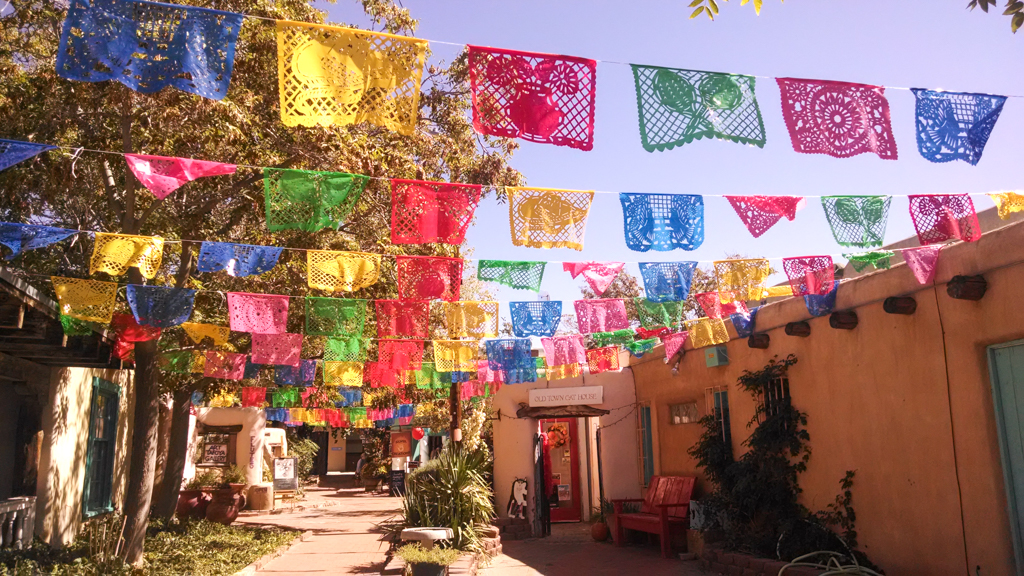 A Weekend Introduction to Albuquerque
