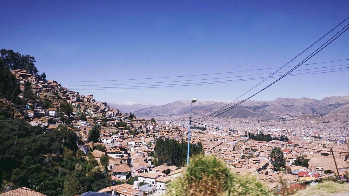 Quick Itinerary Guide: Cusco, Peru
