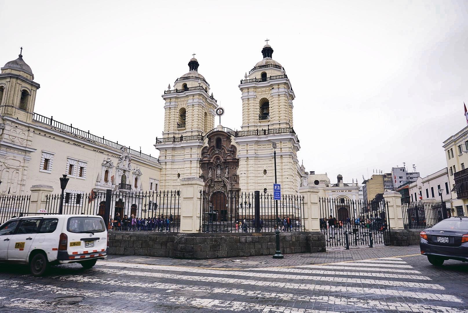 Quick Itinerary Guide: Lima, Peru