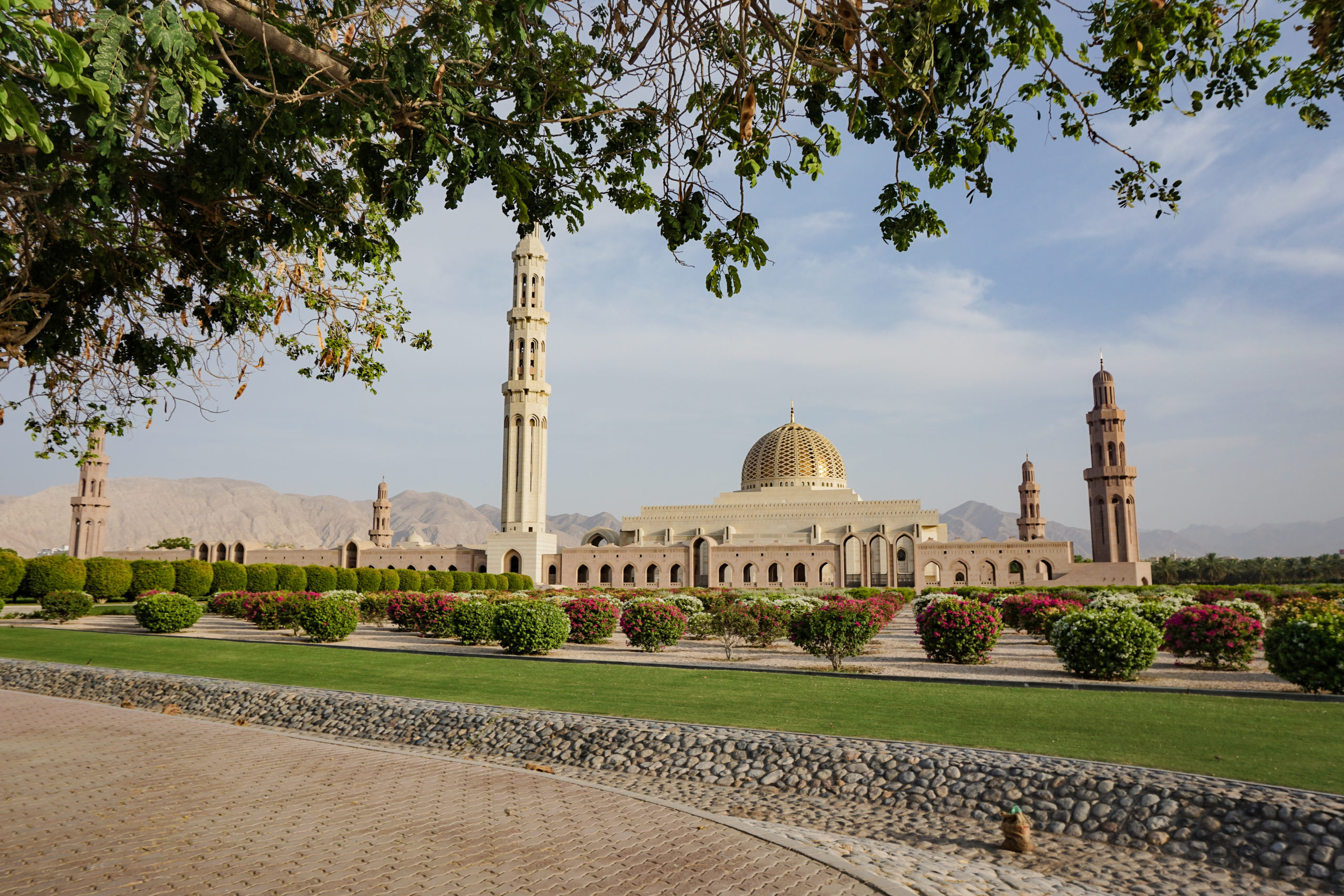 Quick Itinerary Guide: Muscat, Oman