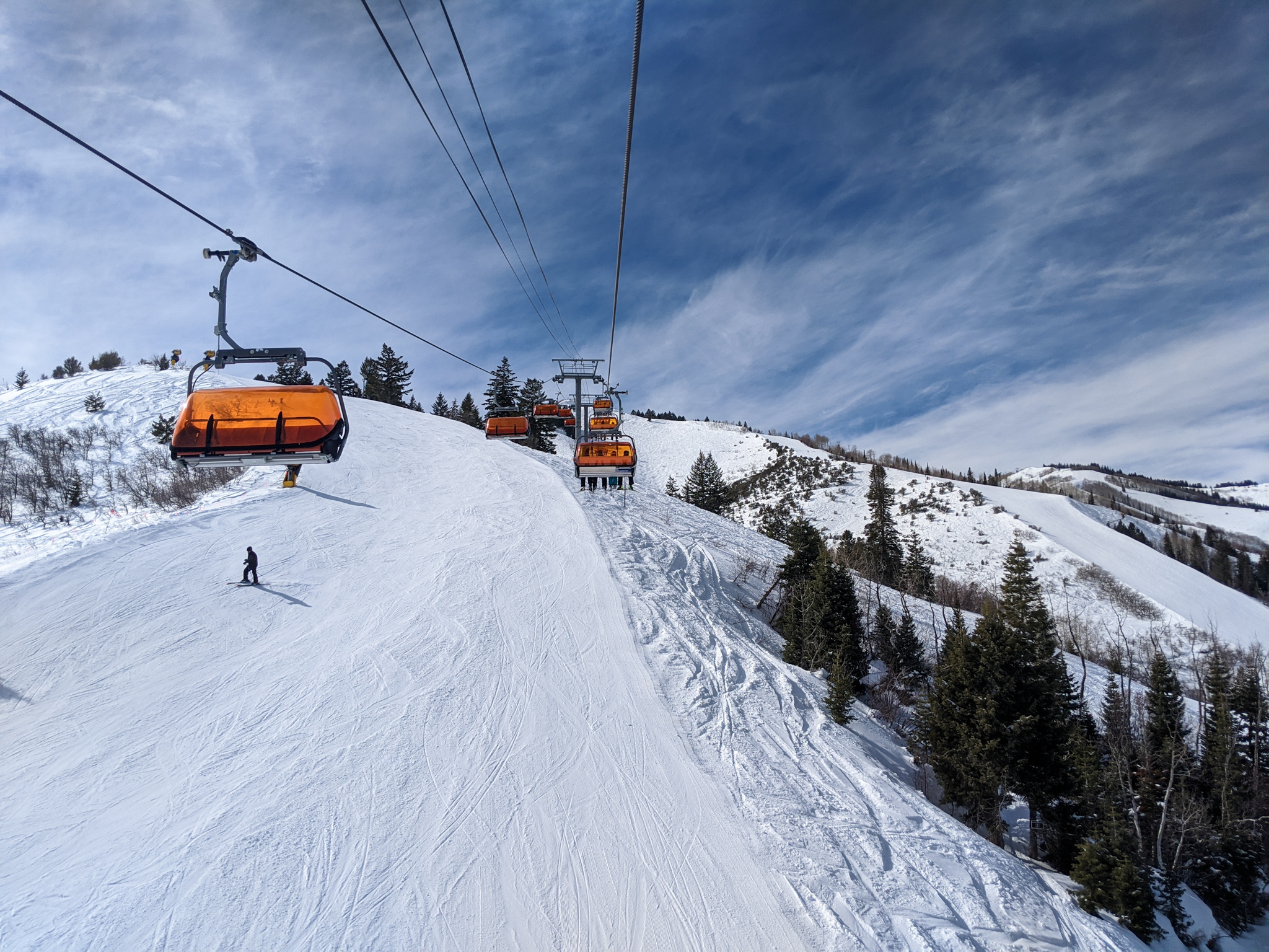 Quick Itinerary Guide: Park City, Utah – Winter Edition