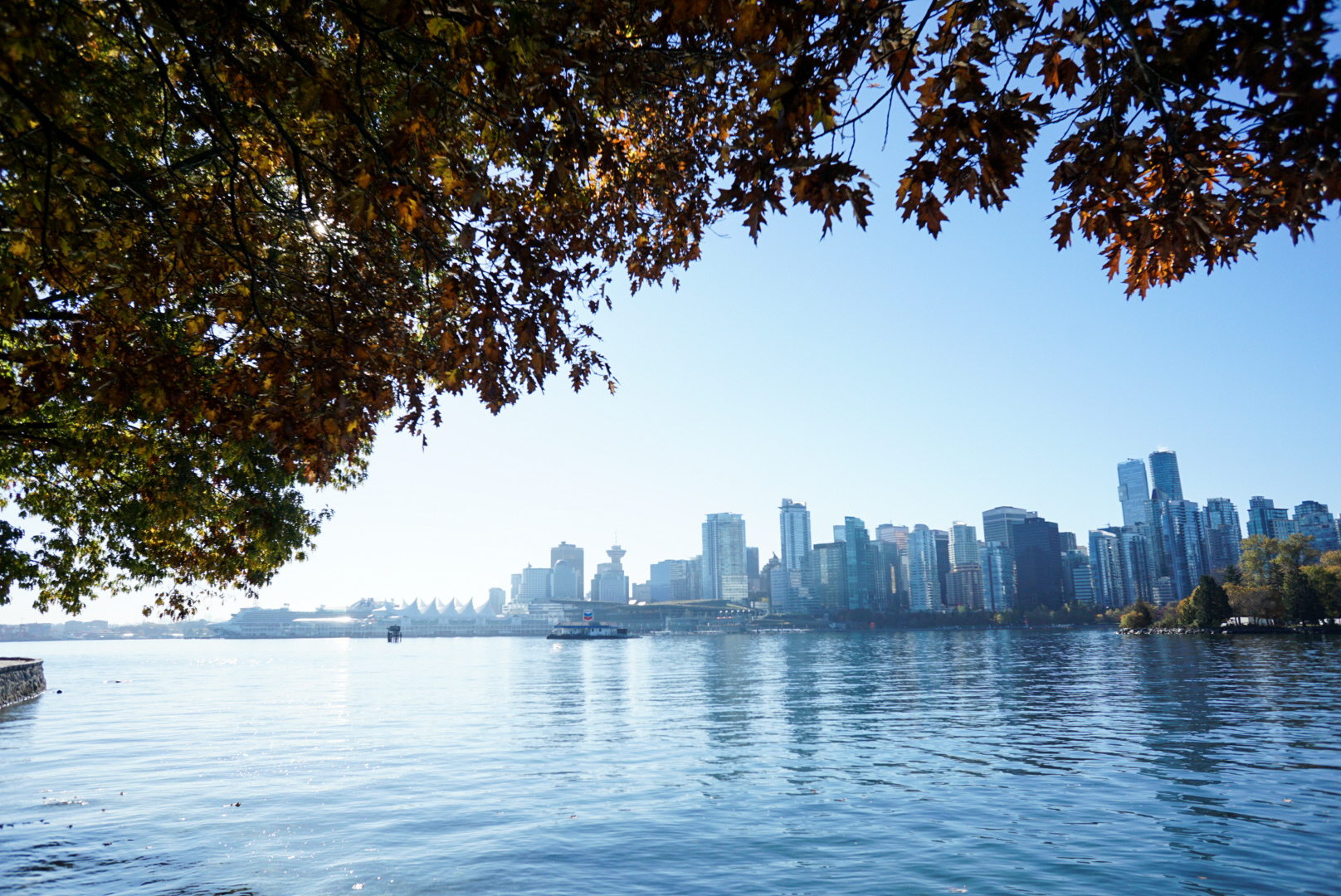 Quick Itinerary Guide: Vancouver, BC, Canada