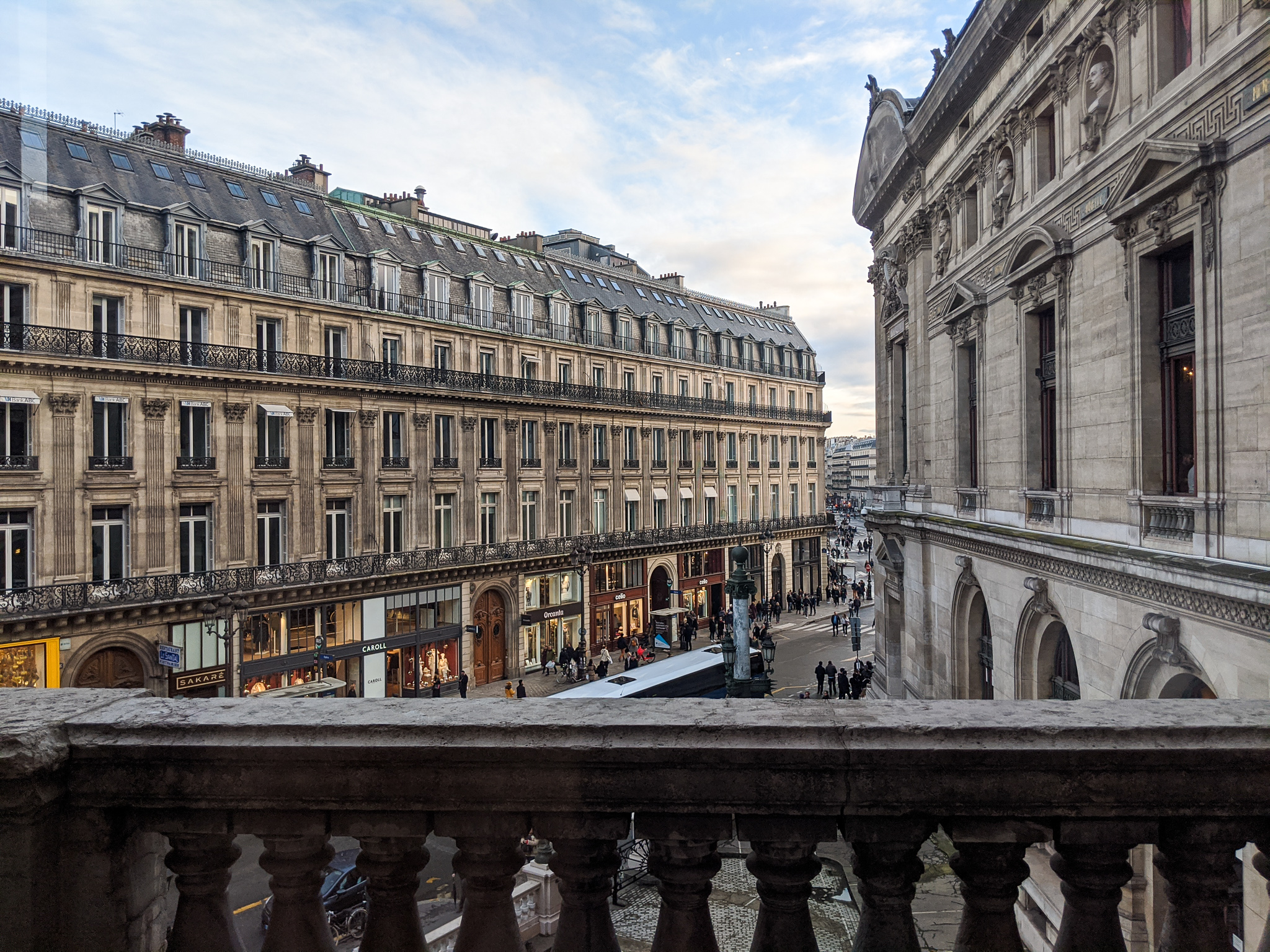Quick Itinerary Guide: Paris, France