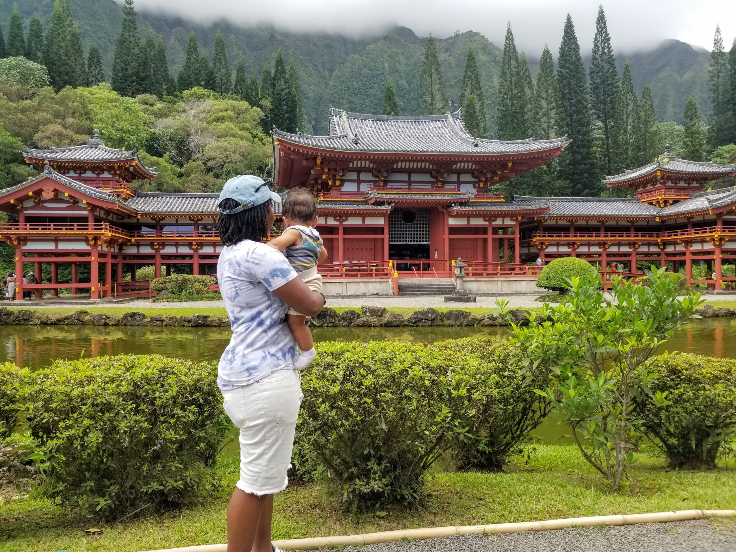 Diversifying family travel with Black families who love to travel