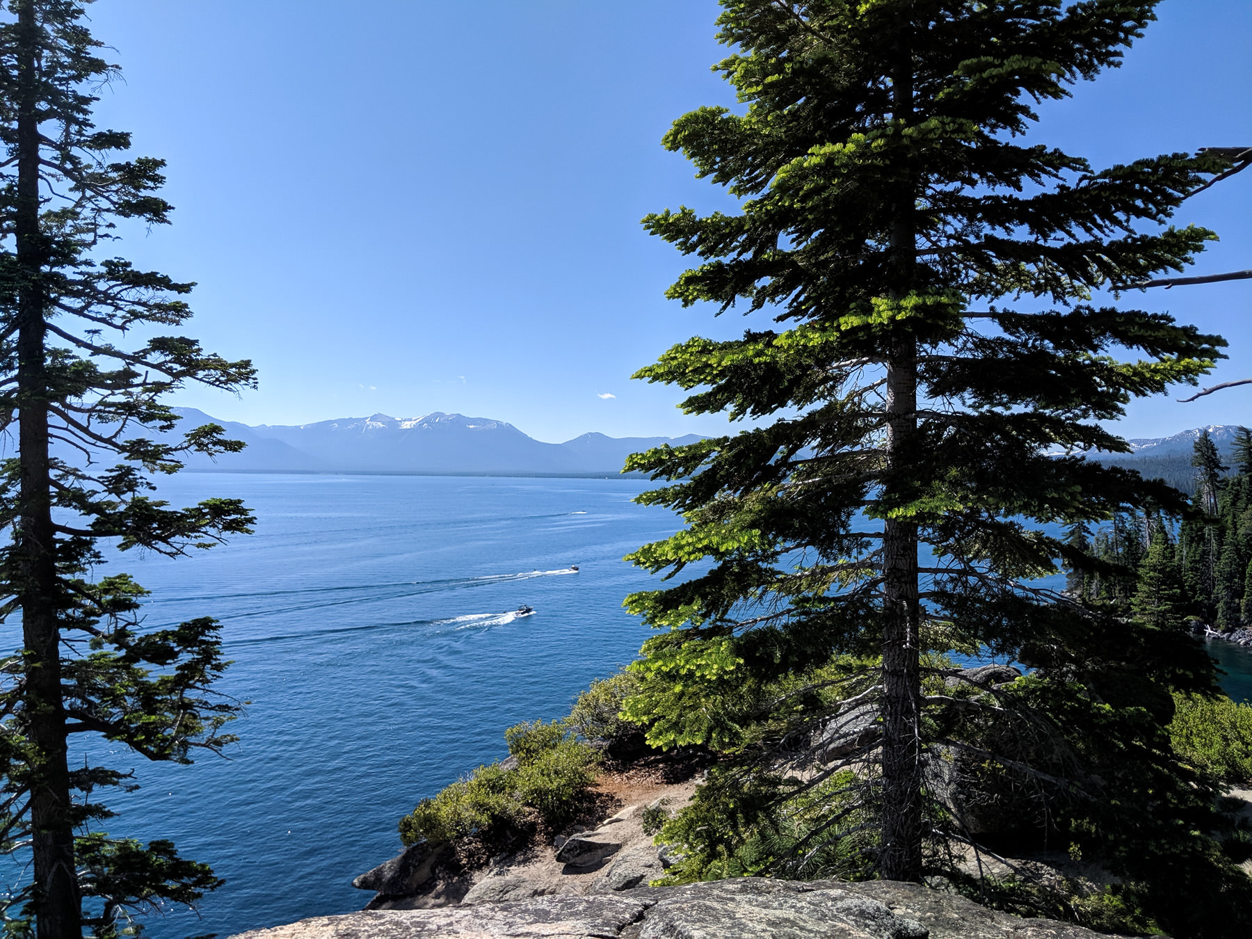 Quick Itinerary Guide: Lake Tahoe, CA/NV – Summer Edition